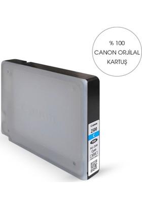 Bitmeyen Kartuş Canon Pgı 2500Xl Mavi Kartuş - Maxify Ib 4050/ Mb 5050 / Mb5350