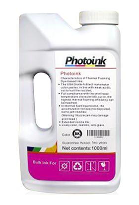 Photo Ink Epson Uyumlu 1000 Ml Kırmızı L