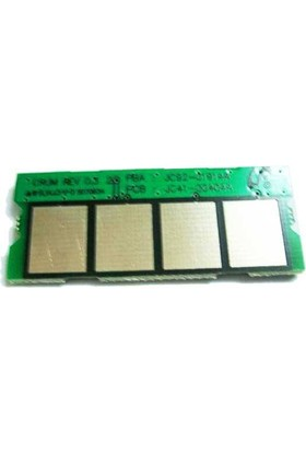 Oki C5500/5800/5900 Uyumlu Kırmızı Chip