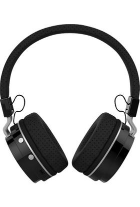 Zealot B17 Bluetooth Radyo ve Hafıza destekli Kulaklık