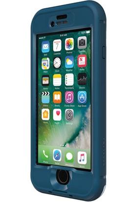Lifeproof Nüüd Apple iPhone 7 Kılıf Midnight Indigo Blue