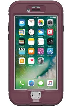 Lifeproof Nüüd Apple iPhone 7 Kılıf Plum Reef