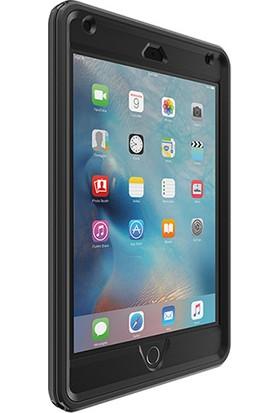 Otterbox Defender Apple iPad Mini 4 Kılıf Black