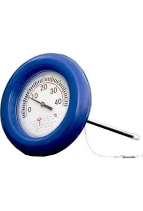 Spp Havuz Termometresi - Yüzer Tip