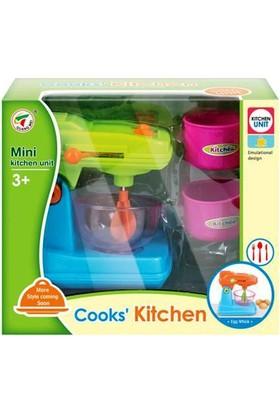 CC Oyuncak Mutfak Robotu