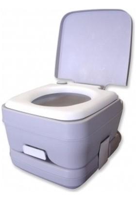 Portatif Seyyar Tuvalet 10 Lt