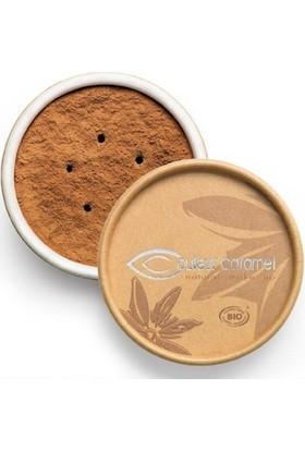 Couleur Caramel Bio Mineral Foundation - No.10 Gingerbread 6 Gr.