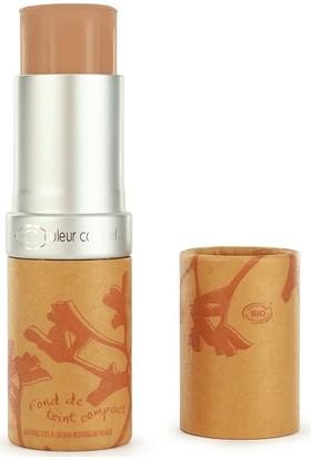 Couleur Caramel Compact Foundation - No.15 Dark Beige 16 Gr.