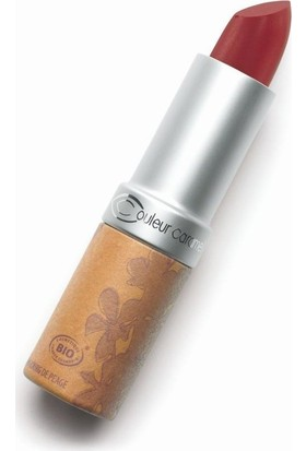Couleur Caramel Glossy Lipstick No.223 True Red 3,5 Gr.