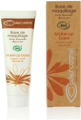 Couleur Caramel Make-Up Base No.01 White 50 Ml.
