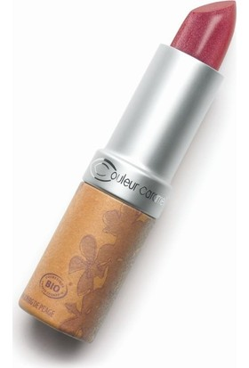 Couleur Caramel Pearly Lipstick No.244 Matriochka Red 3,5 Gr.