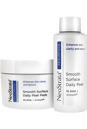 Neostrata Smooth Surface Daily Peel 36 Adet