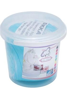Dr Paste Mavi Şeker Hamuru 1 Kg Mcc