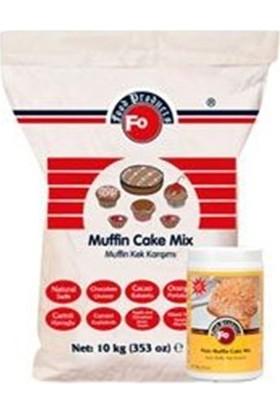 Fo Sade Muffin Kek Karışımı 1 Kg