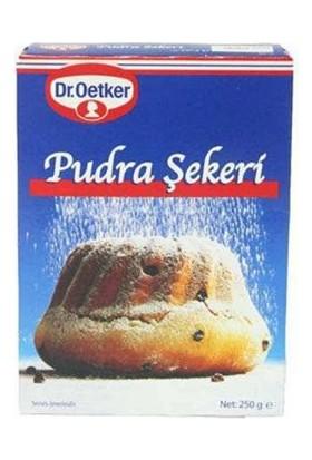 Dr Oetker Pudra Şekeri 250Gr