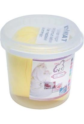 Dr Paste Sarı Şeker Hamuru 500 Gr Mcc
