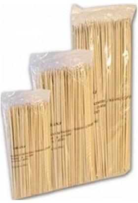 Sweetsorcery Bambu Kurabiye Çubukları 15 Cm