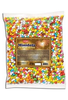Sweetsorcery Mini Bonibon Çikolata Şekerleme 1000 Gr