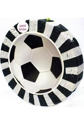 Sweetsorcery Futbol Topu Pinyata