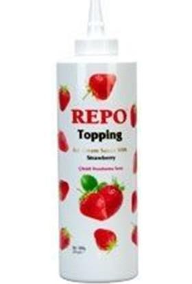 Sweetsorcery Repo Çilek Sos 1 Kg