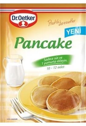 Sweetsorcery Dr. Oetker Pancake