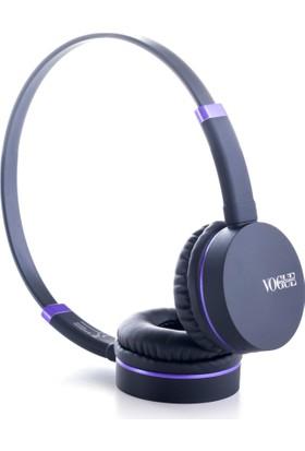 Polosmart Vouge Wireless Kulaküstü Kulaklık