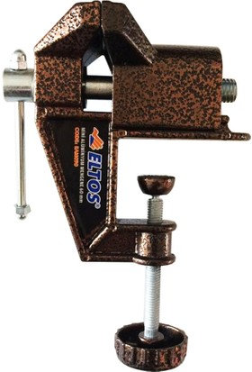Eltos 60 mm Mini Masa Mengenesi