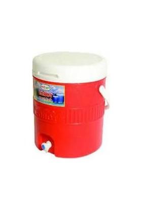 Toros Soğuk Su Termosu 6 Litre