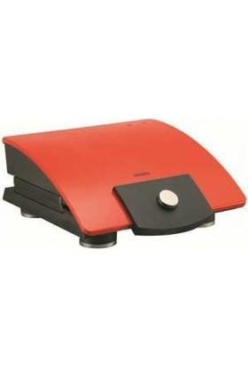 Vestel V Brunch Serisi 1000 Ateş Kırmızı Mini Tost Makinesi