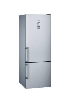 Profilo Bd3056I3An Nofrost Kombi Buzdolabı