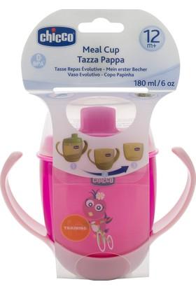 Chicco Mama Bardağı 12 M+ 180 ml Pembe