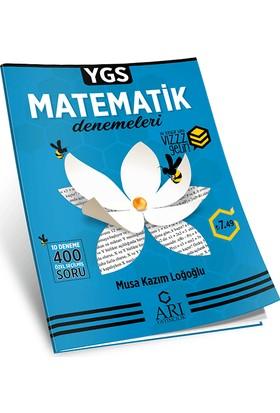 Arı Yayıncılık Ygs Matematik Denemeleri