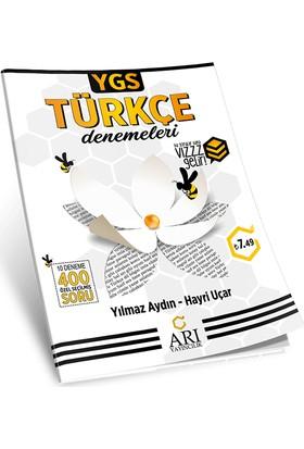 Arı Yayıncılık Ygs Türkçe Denemeleri