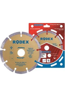 Rodex Soketli Elmas Testere (Dry) 180 Rodex