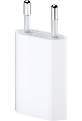 Sızmaz Ticaret Apple iPhone Şarj Aleti Adaptör + Lightning Kablo Kutusunda