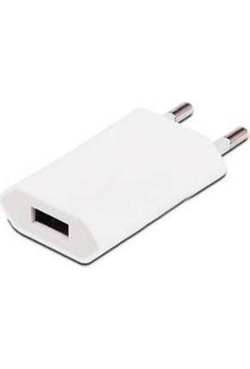 Sızmaz Ticaret Apple iPhone 7 / 7 Plus Şarj Başlığı - Şarj Adaptör Başlığı / Şarj Başlığı