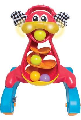 Playgro Işıklı Müzikli Köpek Yürüteç 7644