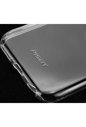 Pisen iPhone 6 Plus ve iPhone 6s Plus Cep Telefonu Kılıfı Şeffaf