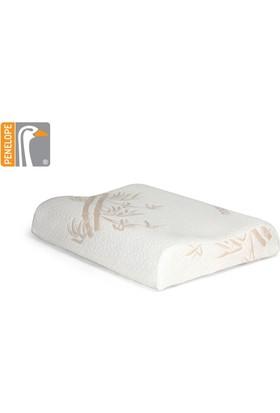 Penelope-Medibamboo Medikal Bambu Yastık