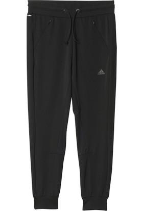Adidas Ay4375 Seasonal Pant,Black Kadin Eşofman Alti Ay4375Add