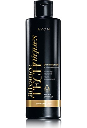 Avon Advance Techniques Besleyici Saç Kremi 250 Ml.