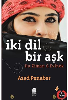 İki Dil Bir Aşk - Azad Penaber