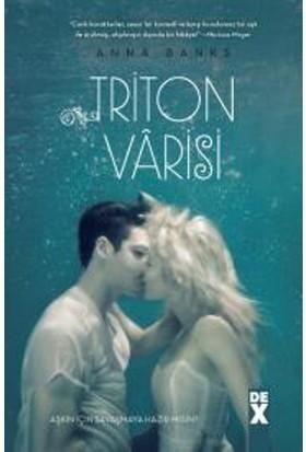 Triton Varisi - Anna Banks