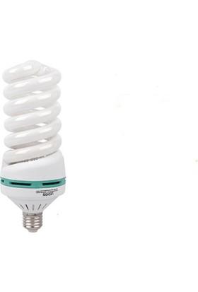 Ledon Led Ampül 55 Watt Gün Işığı