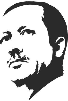 Stickermarket Recep Tayyip Erdoğan Sticker Seti
