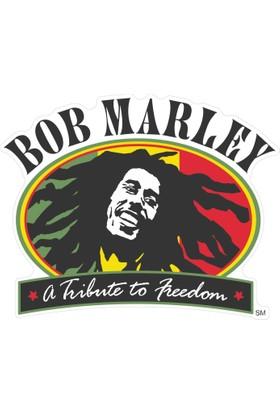 Stickermarket Bob Marley Sticker