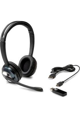 Hp H8000 Wireless Pc Kulaklığı