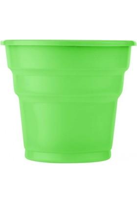 PartyTime Yeşil Bardak