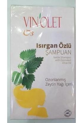 Vinolet Isırgan Özlü Şampuan 350 Ml