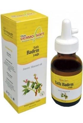 Dermo Soft Tatlı Badem Yağı 50 Cc